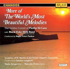 Phillip McCann - Beautiful Melodies 2 [New CD]