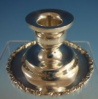 """Luella Mexican Mexico Sterling Silver Candlestick 2 1/2"""" Tall (#2107)"""