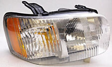 OEM Ford Escape Right Passenger Side Halogen Headlight Outer Tab Missing