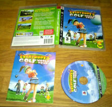 Everybody's Golf World Tour VF [Complet] PS3