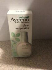 Aveeno Clear Complexion Lotion 4 Oz