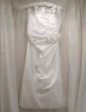 Age 8/9 Dress Bolero Jacket BHS Bridesmaid Communion Margaux Ivory Satin