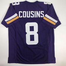 nfl kirk cousins jersey
