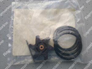 Autohelm ST50 Speed Tridata Paddle Wheel Airmar 33-112-01 ST550 A28106 33-108