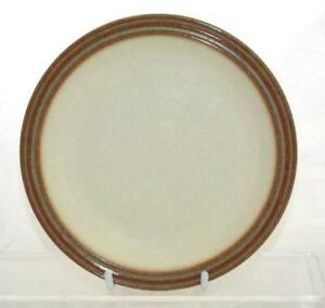 Denby Pottery Camelot Pattern Side Plate 16cm Dia made in Stoneware