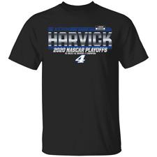 Men's Kevin Harvick 2020 Nascar Cup Series Playoffs T-Shirt S-4XL