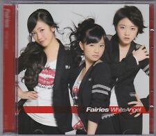 Fairies - White Angel - CD & DVD (AVCD-16297/B CD/DVD AVEC Japan 2012)