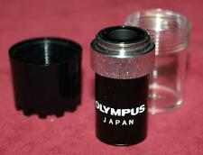 Olympus Japan BH BX IMT Fluorescent Bulb Alignment Microscope Part Free Shipping