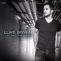 LUKE BRYAN - KILL THE LIGHTS  CD NEU
