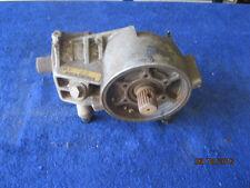Polaris Sportsman Front Differential Chunk Gearcase  Scrambler 1341154 1341323