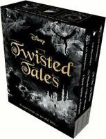 Disney Princess - Mixed: Twisted Tales 9781788108645 | Brand New