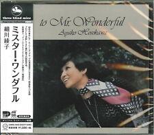 AYAKO HOSOKAWA-MR. WONDERFUL-JAPAN CD C94