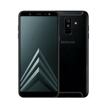 Samsung Galaxy A6 32 GB Black dual SIM