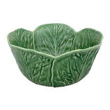 Bordallo Pinheiro Cabbage Tall Salad Bowl