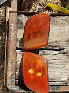 Audi 100 c4 Corner Marker Lights