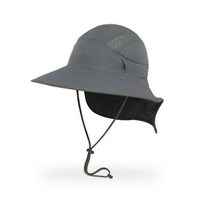 Sunday Afternoons: Ultra Adventure Hat: Cinder/Gray: L/XL