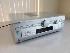 Panasonic SA-HT400 AV Control Stereo Receiver