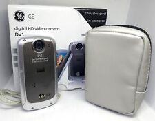 Ge DV1 1920x1080 cámara de vídeo HD Digital