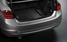 BMW Genuine Fitted Protective Car Boot Cover Liner Mat F30 3 Series 51472295245