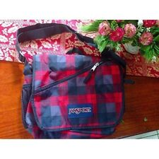 Authentic Jansport Body/Sling/Messenger Bag