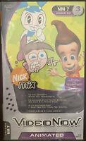 VideoNow Animated Nick Mix Volume NM7-3 Discs NEW sealed