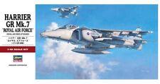 1/48 Hasegawa Harrier GR Mk.7 Royal Air Force #7236