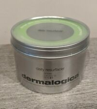 Dermalogica Daily Resurfacer 35 Doses 1.75oz - New sealed