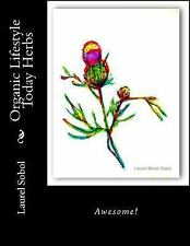 Organic Lifestyle You Will Love ~ Turmeric, Cherry, Slippery Elm, Milk...