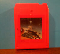 OUTLAWS GHOST RIDERS 1980 STEREO 8 TRACK TAPE CARTRIDGE TESTED