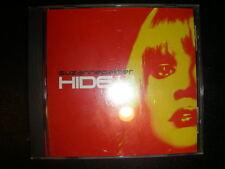 CD Palmer, Suzanne Hide U (Original Red Square Macaluso) Star 69 Records