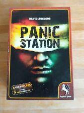Panic Station (Pegasus Spiele)