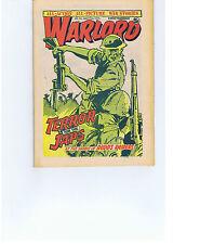 Buy Individual Warlord Comics  1974/75/76/77/78/79  VGC+ see list