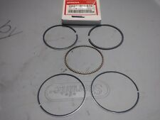 1990-1997 TRX200 TRX200D NOS OEM .50 O/S PISTON RING SET RINGS