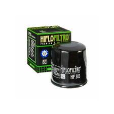 Hiflofiltro HF303 Filtro dell'Olio da Moto