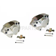 For Mercedes W108 W114 220S 250C Disc Brake Calipers Pair Set of 2 Front ATE