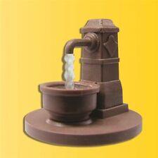 Viessmann 1805 N Gauge, Decorative fountain, moves #new original packaging#