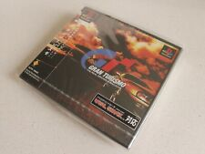 Gran Turismo 1 - New Factory Sealed Polyphony Sony SCE Japanese PlayStation PS1