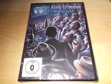 King Crimson - Eyes Wide Open   2DVDs  NEU   (2009)