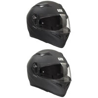 Casco Integrale Demi-Jet Full Face CGM 316A TAMPERE Moto Scooter Omologato