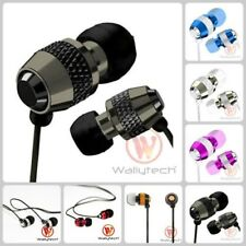 High Quality in Ear Earphone With Micro and Remote For iPhone 4-5,HTC, Samsung