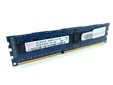 Hynix HMT351R7BFR8C-H9 T7 AB 4GB PC3-10600R DDR3-1333 Server RAM