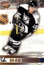2002-03 Pacific Complete #308 Brad Richards