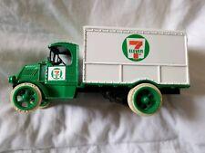 Ertl 1926 Bulldog 7 Eleven Diecast Delivery Truck Bank