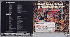 Southern Fried & Tested Cagedbaby Japanese 2-CD sealed Mighty Dub Katz