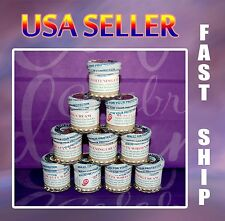 10 PIECES ST DALFOUR WHITENING CREAM USA SELLER
