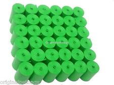 720 PET DOG WASTE POOP BAGS & REFILLS GREEN Coreless