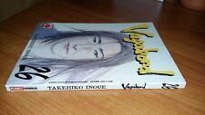 VAGABOND # 26 - TAKEHIKO INOUE - 2003 - PANINI COMICS - PLANET MANGA - MN19