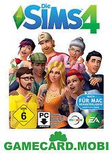 The Sims 4 Key [PC Game] CD-Key Die Sims IV 4 Key EA Origin Download Code ES