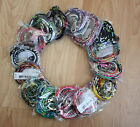 Vera Bradley ~ Lanyard ~ NEW ~ Key Ring plus Clip