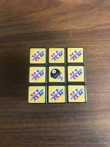 Steelers Superbowl XL Rubiks Cube